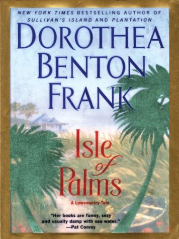9780786258765: Isle of Palms: A Lowcountry Tale