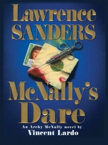 9780786258802: McNally's Dare