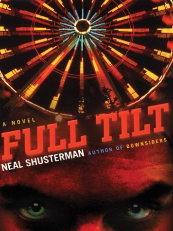 9780786258864: Full Tilt (Thorndike Press Large Print Young Adult Series)