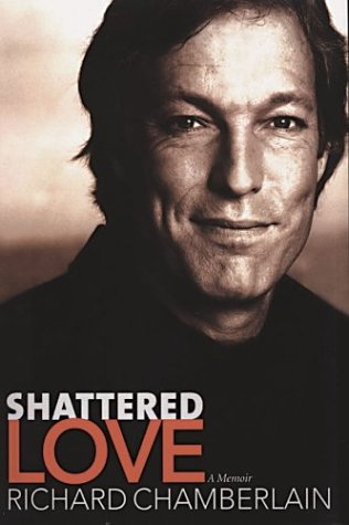 9780786259007: Shattered Love (Thorndike Press Large Print Biography Series)