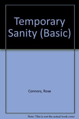 9780786259076: Temporary Sanity