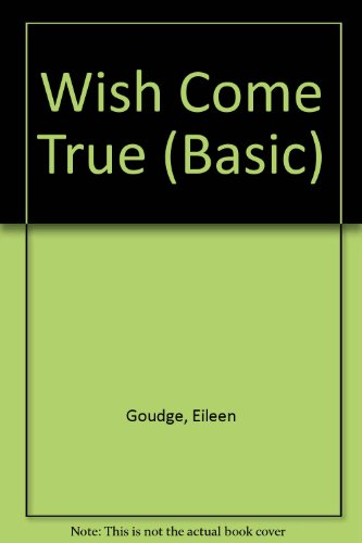9780786259212: Wish Come True: A Carson Springs Novel