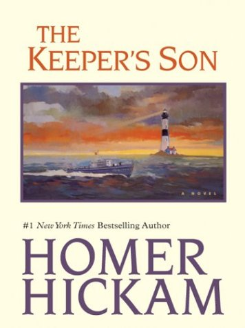 9780786259526: The Keeper's Son (Josh Thurlow Series #1)