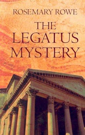 9780786259533: The Legatus Mystery