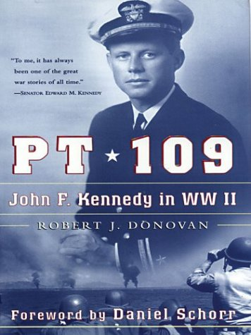 9780786259649: PT 109: John F. Kennedy in World War II