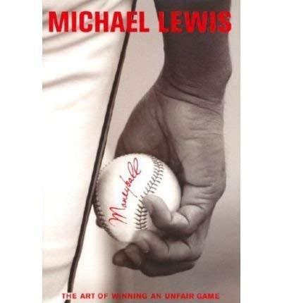 9780786259687: Moneyball: The Art of Winning an Unfair Game (THORNDIKE PRESS LARGE PRINT NONFICTION SERIES)