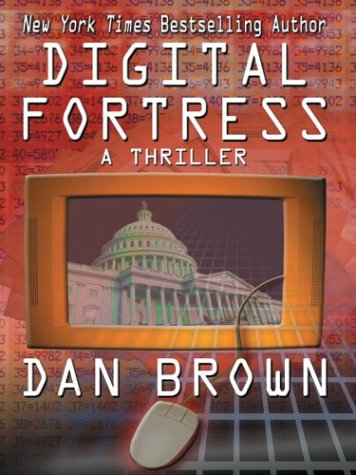 9780786259793: Digital Fortress