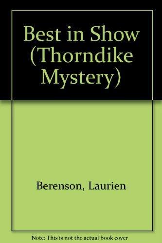 Best in Show: A Melanie Travis Mystery: Laurien Berenson