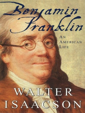 9780786260034: Benjamin Franklin: An American Life (Thorndike Press Large Print Biographies & Memoirs Series)