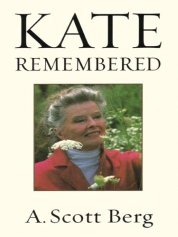 9780786260058: Kate Remembered