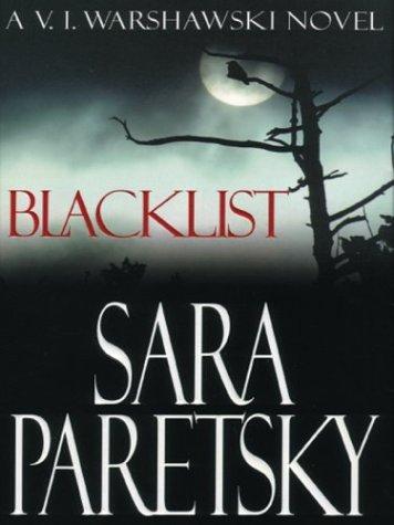 9780786260409: Blacklist: A V.I. Warshawski Novel (Basic)