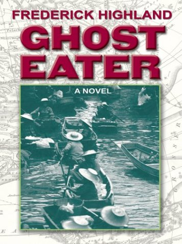 9780786260980: Ghost Eater