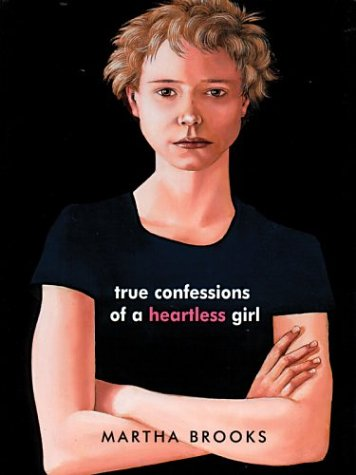 9780786261000: True Confessions Of A Heartless Girl