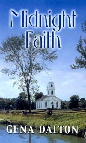 9780786261093: Midnight Faith (The McMahans of Texas, Book 2) (Love Inspired #189)