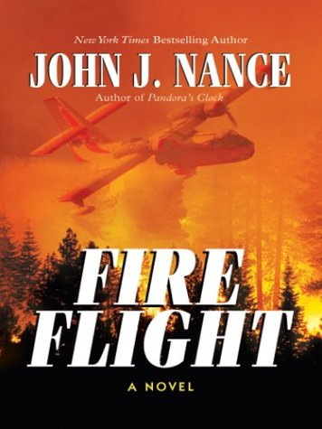 9780786261130: Fire Flight
