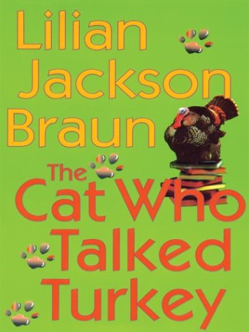 9780786261147: The Cat Who Talked Turkey