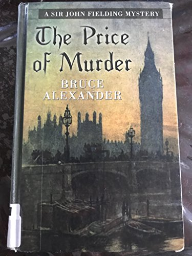 9780786261161: The Price of Murder