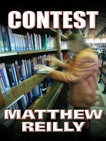 9780786261178: Contest