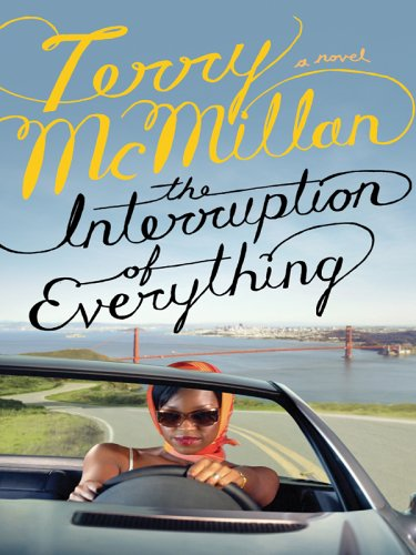 9780786261277: The Interruption of Everything (Basic)