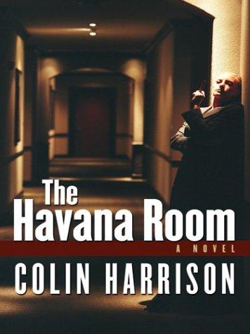 9780786261284: The Havana Room
