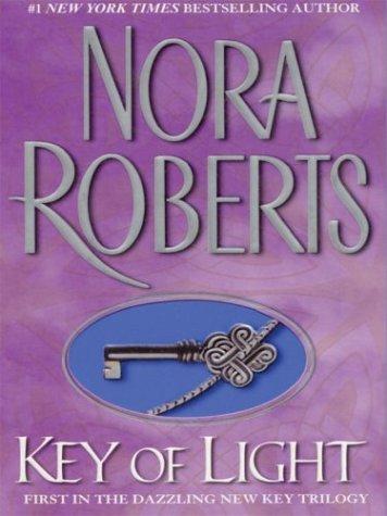 Key of Light (Thorndike Core): Roberts, Nora