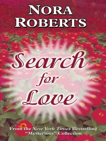 9780786261376: Search for Love (Thorndike Press Large Print Americana Series)