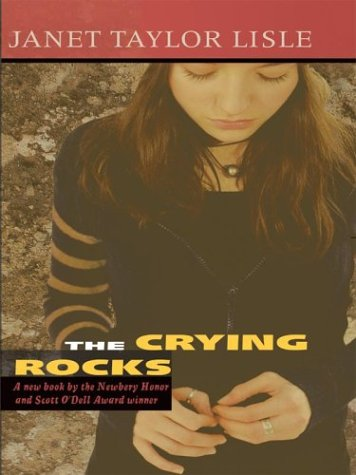 9780786261406: The Crying Rocks
