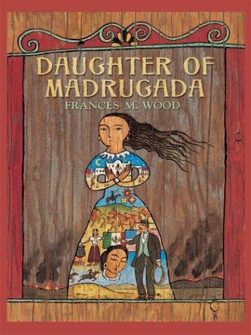 9780786261420: The Literacy Bridge - Large Print - Daughter of Madrugada