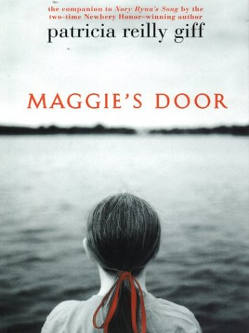 9780786261475: Maggie's Door (Thorndike Press Large Print Young Adult Series)