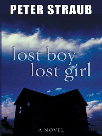 9780786261505: Lost Boy Lost Girl