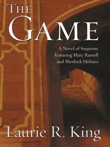 9780786261611: The Game: A Mary Russell Novel