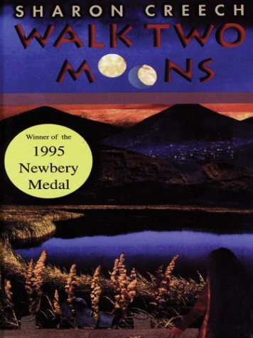 Walk Two Moons by Sharon Creech, First Edition - AbeBooks