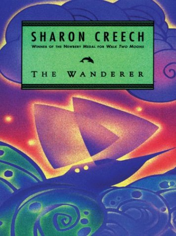 9780786261864: The Wanderer