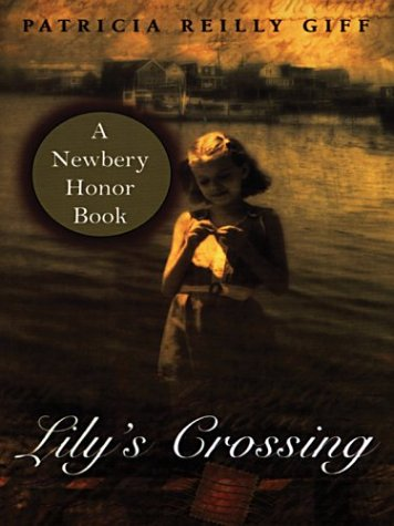 9780786261895: Lily's Crossing