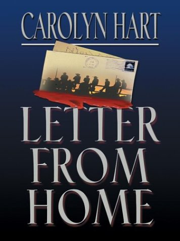 9780786262014: Letter From Home