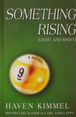 9780786262212: Something Rising (Light and Swift) (Basic)