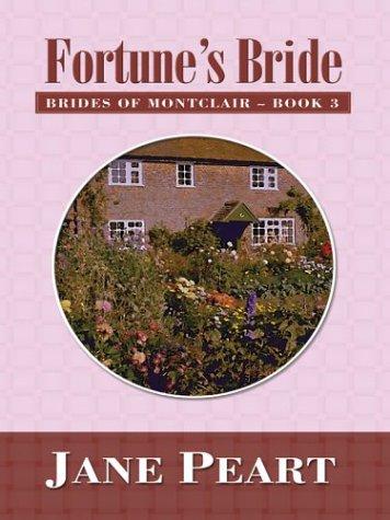 9780786262588: Fortune's Bride (Brides of Montclair, Book 3)