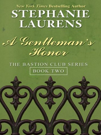 9780786262618: A Gentleman's Honor (Basic)