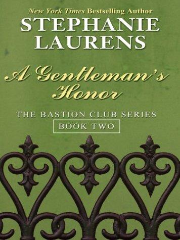 9780786262618: A Gentleman's Honor