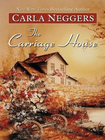 9780786262878: The Carriage House