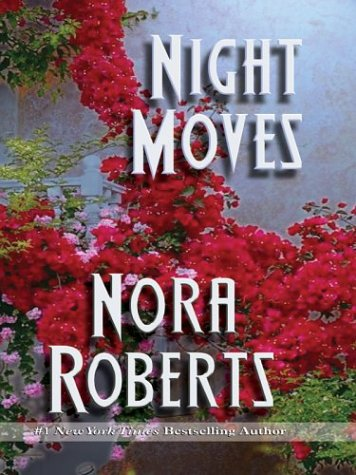 9780786262915: Night Moves (Thorndike Press Large Print Romance Series)