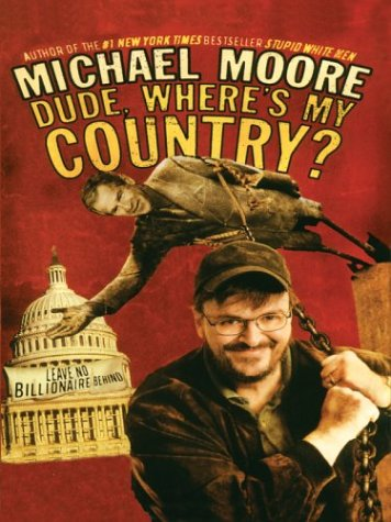 9780786263004: Dude, Where's My Country? (Thorndike Press Large Print Americana Series)