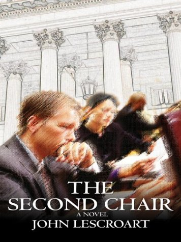 9780786263028: The Second Chair