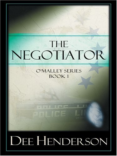 The Negotiator (078626313X) by Dee Henderson