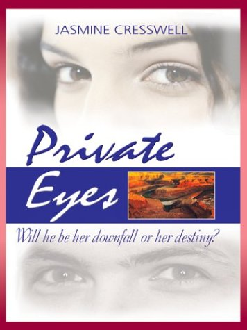 9780786263479: Private Eyes