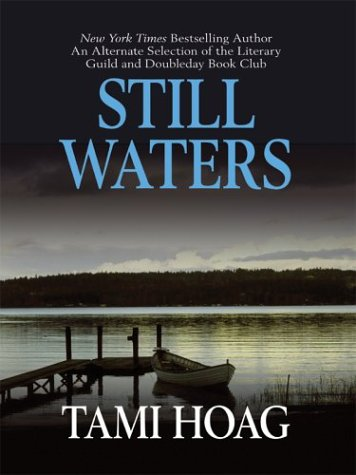 9780786263578: Still Waters (Thorndike Press Large Print Famous Authors Series)