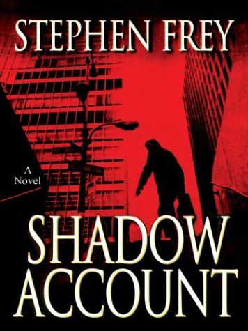 9780786263806: Shadow Account