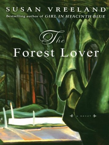 9780786263967: The Forest Lover (Basic)