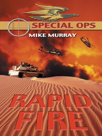 9780786264049: Rapid Fire: Special Ops (Thorndike Adventure)