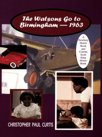 9780786264063: The Watsons Go to Birmingham - 1963